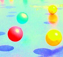 bounce!! by shaun pearce