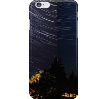 Shared Star Trails iPhone Case/Skin