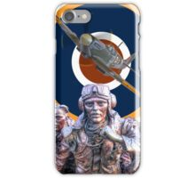 Battle Of Britain Tee Shirt  iPhone Case/Skin