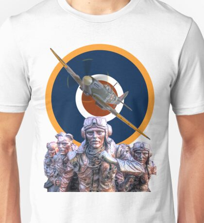 Battle Of Britain Tee Shirt  Unisex T-Shirt