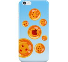 Dragon Balls iPhone Case/Skin