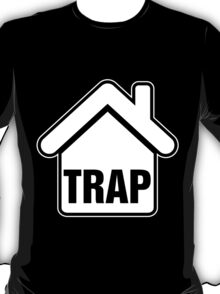 White Trap T-Shirt