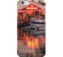 La Belle Epoque, Marigot, Saint Martin iPhone Case/Skin