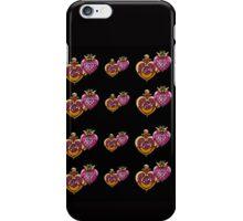 sailor moon power make up black  iPhone Case/Skin