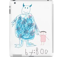 Sully by Boo iPad Case/Skin