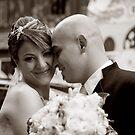 wedding day by Rosina  Lamberti