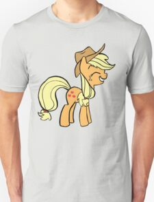 Apple Jack Unisex T-Shirt