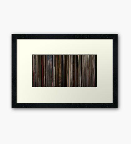 Pulp Fiction (1994) Framed Print