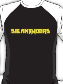 antwoord Y II T-Shirt