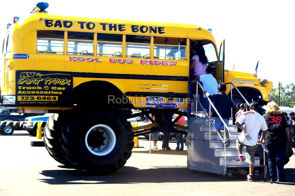 Kool Bus Rides by down23