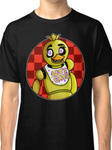 Five Nights At Freddy's- Chica Classic T-Shirt