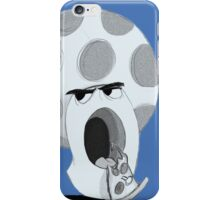 Cannibal Fungus iPhone Case/Skin