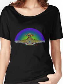 Night Flight Women's Relaxed Fit T-Shirt
