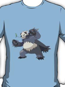 Pangoro - Pokemon T-Shirt