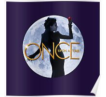 Once Upon A Time - Evil Queen Poster