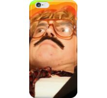 The Face That inspired a Generation iPhone Case/Skin
