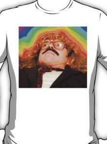 The Face That inspired a Generation T-Shirt