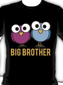 Big Brother Announcement T-Shirt
