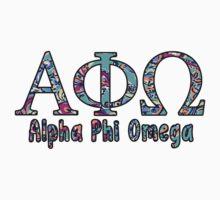 Alpha Phi Omega by Sophiarez