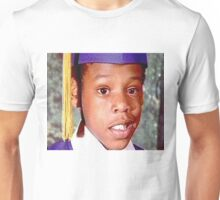 Young Jay Z Unisex T-Shirt