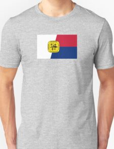 Flag of Memphis, Tennessee  T-Shirt