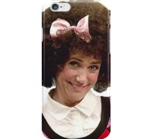 gilly iPhone Case/Skin