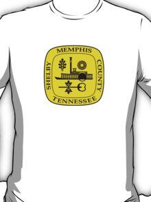 Seal of Memphis T-Shirt