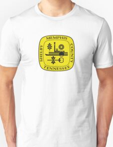 Seal of Memphis T-Shirt