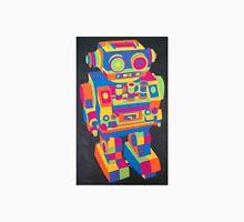 Neon Robot 5 Unisex T-Shirt