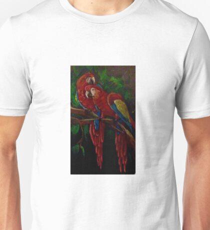 Longe Unisex T-Shirt