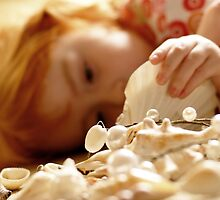 Shells by Portrait Photography