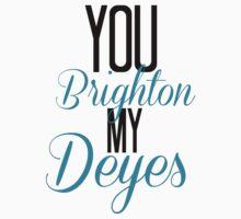 You Brighton My Deyes - Alfie Deyes/Zoe Sugg Kids Clothes