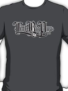 LittleBigPup Typography  T-Shirt