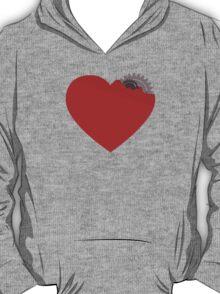 My heart is broken... or not? :) T-Shirt