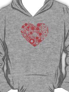 Mechanical Heart T-Shirt