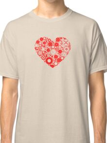 Mechanical Heart Classic T-Shirt