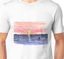 Red Sky Unisex T-Shirt