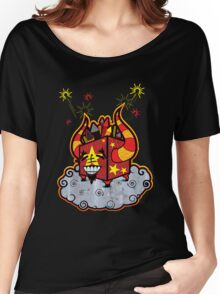Year of the Ox Women's Relaxed Fit T-Shirt