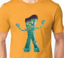 FrankenGumby Unisex T-Shirt