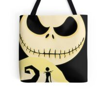 JACK THE HERO Tote Bag