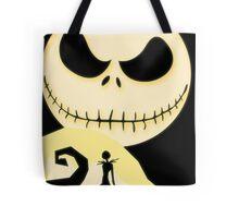 JACK THE HERO Tote Bag