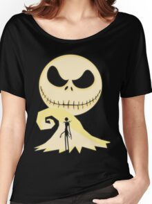 JACK THE HERO Women's Relaxed Fit T-Shirt