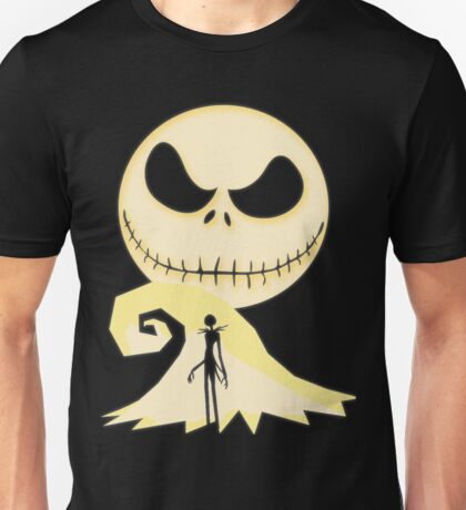 JACK THE HERO Unisex T-Shirt
