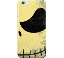 jack in the night iPhone Case/Skin