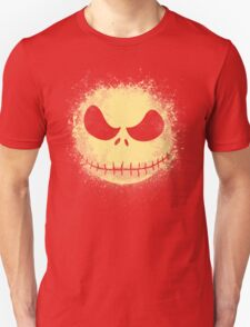 jack in the night Unisex T-Shirt