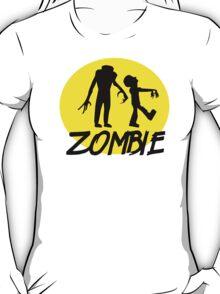 Zombies moon T-Shirt