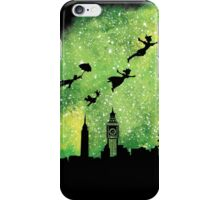 forever lost boys iPhone Case/Skin