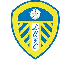 Leeds United by Morgan Green