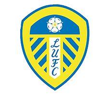 Leeds United Photographic Print