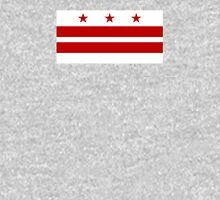 Flag of Washington DC  Unisex T-Shirt